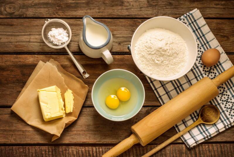 34 совета, которые помогут сделать вашу выпечку идеальной