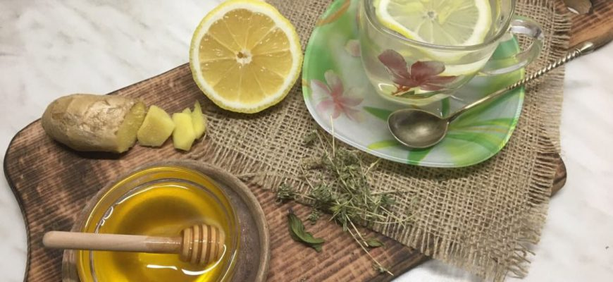 Эффекты медовой воды, о которых многие не знали