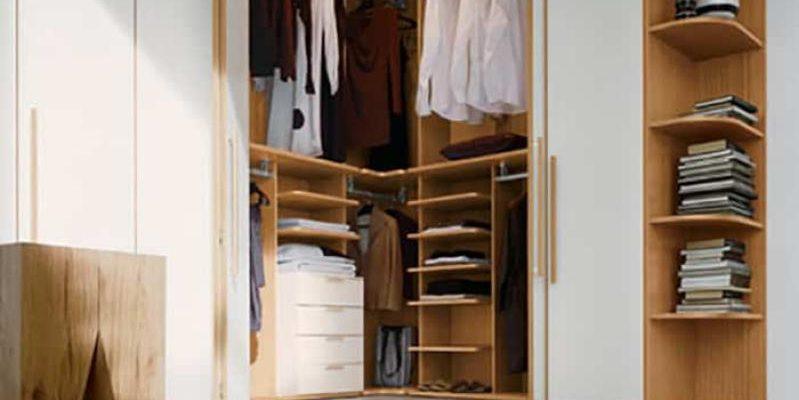 26 вариантов шкафов-купе для вашего дома