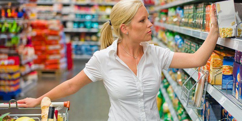 7 пар продуктов для быстрой потери лишнего веса (а здоровье укрепляется!).