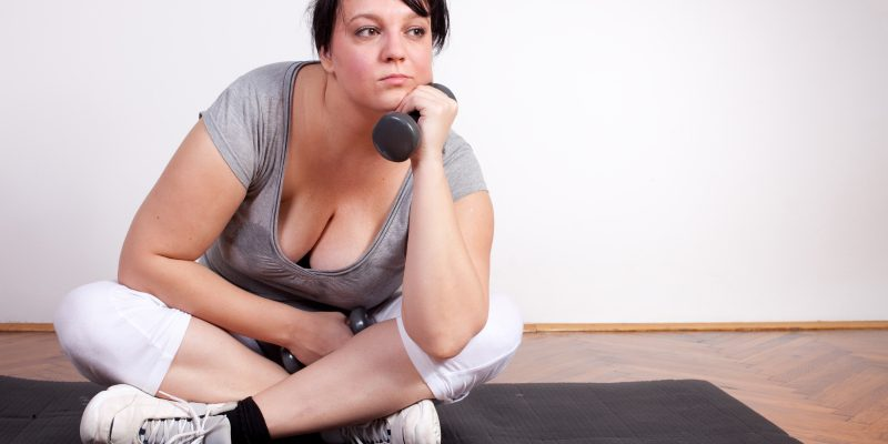 Японская тренировка с книгой для похудения ног! 2 минуты, и жировые ловушки тают…