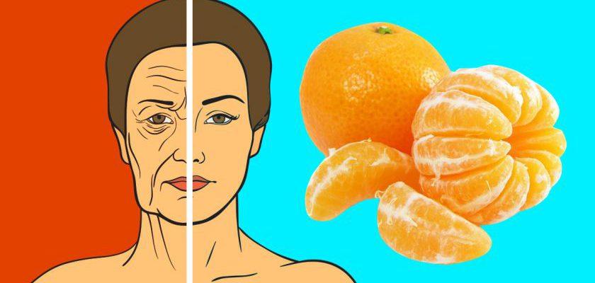 Как за 4 дня вернуть молодость коже лица: древняя восточная методика