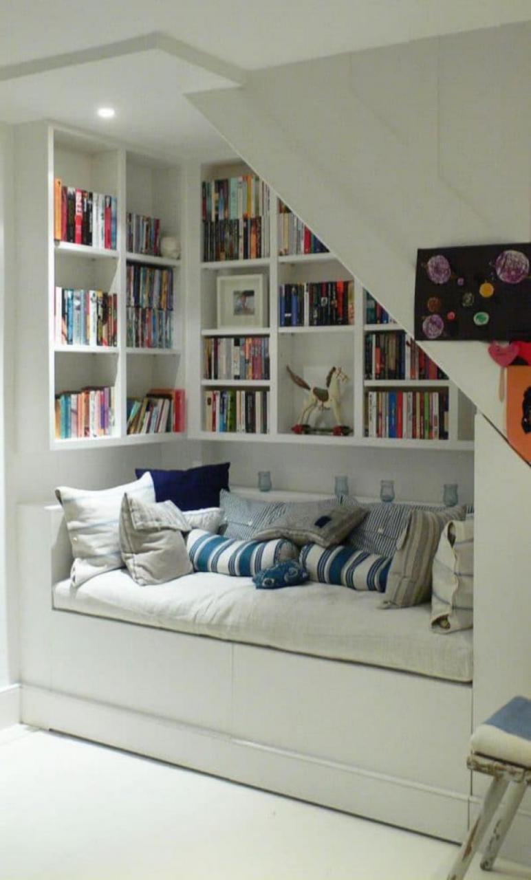 Продумано до мелочей: 20 лучших идей для маленьких квартир