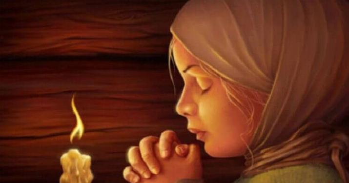 Эта молитва способна за минуты снять любую боль