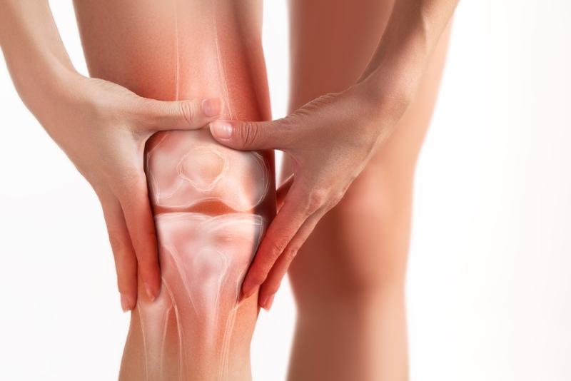 Встаешь на колени больной — поднимаешься с колен уже здоровым. Подсмотрено у младенцев!