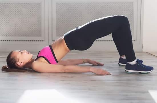 Вот 5 упражнений. Делайте каждый день — и через месяц от мужиков отбоя не будет!