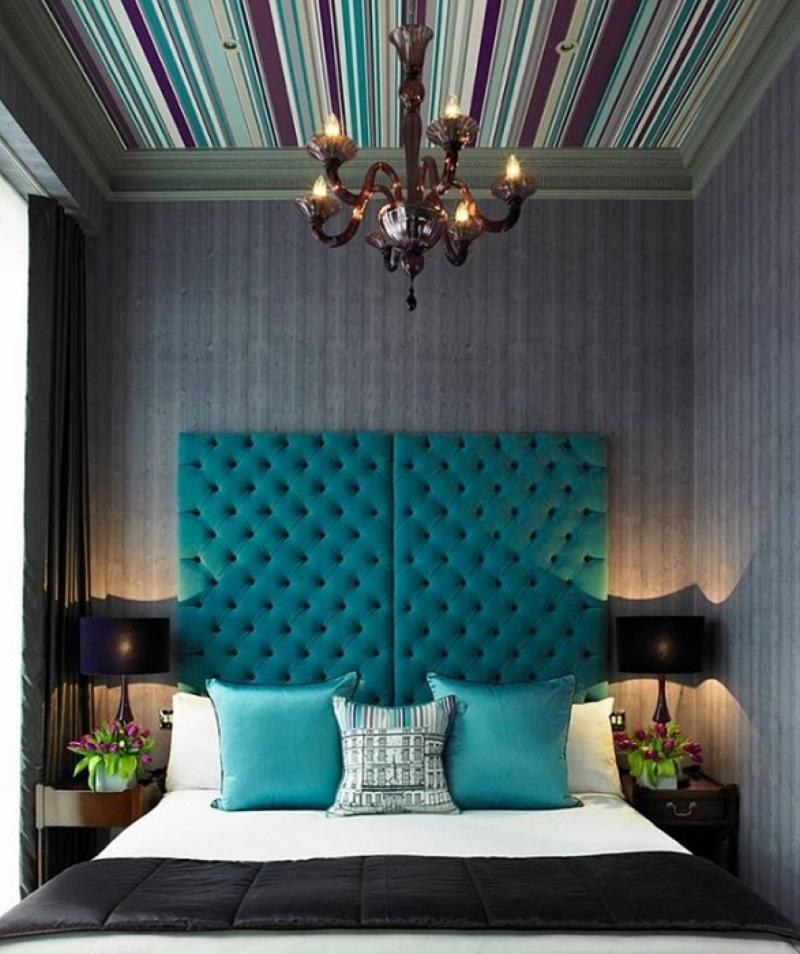 Спальня как произведение искусства: 15 вдохновляющих примеров дизайна