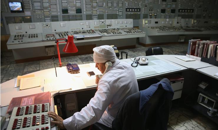 Что происходило после взрыва на Чернобыльской АЭС (В сериале рассказали не обо всем)