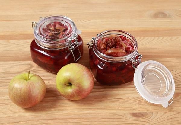 Как придать варенью из яблок неповторимый вкус: два секретных ингредиента