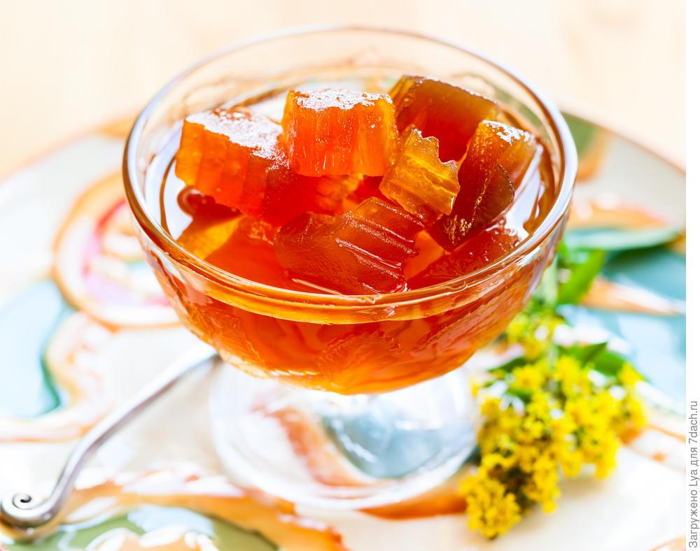 Секретные секреты заготовки тыквы на зиму