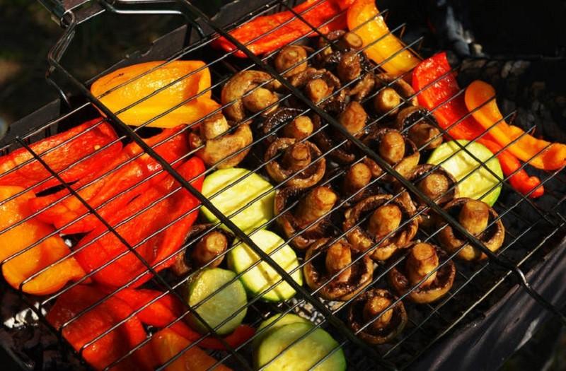 Как замариновать грибы для мангала: 4 небанальных рецепта. Каждый на вес золота.