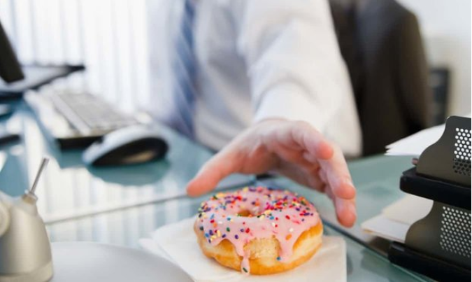 Как отказ от сладкого влияет на жизнь: 7 поразительных изменений