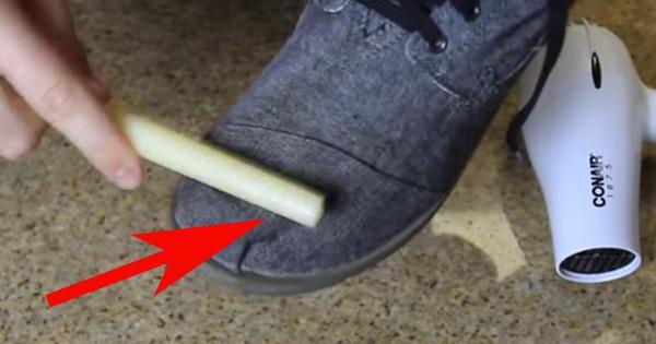Чтобы обувь была комфортной: полезные советы на каждый день
