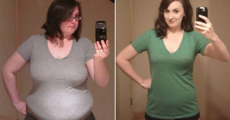 Похудеть На 40 За Год