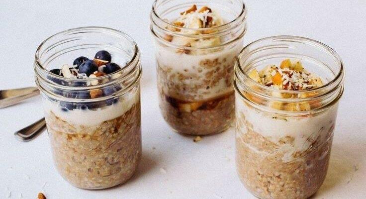 Самый здоровый и полезный завтрак для сжигания жира!
