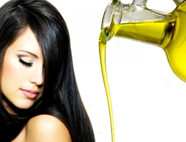 Использование и преимущества оливкового масла для роста волос