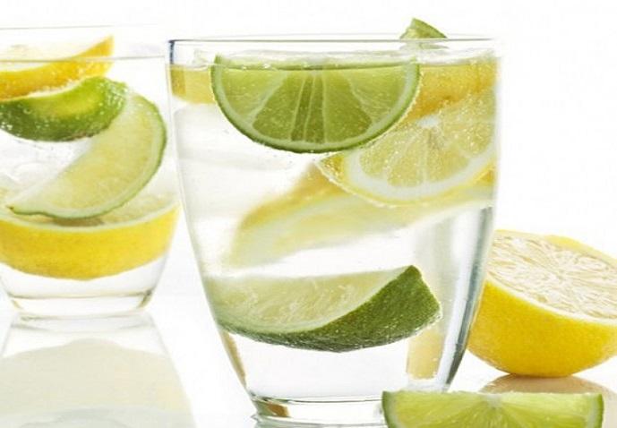 Вы должны пить лимонную воду каждое утро - это настоящий натуральный эликсир здоровья
