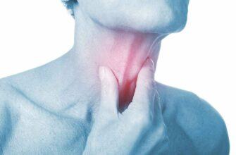 4 средства от инфекции горла