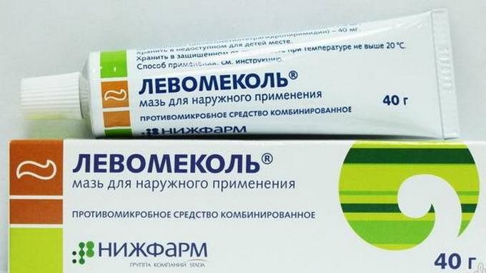 Левомеколь - очень полезное и мощное лекарство, о котором врачи обычно молчат