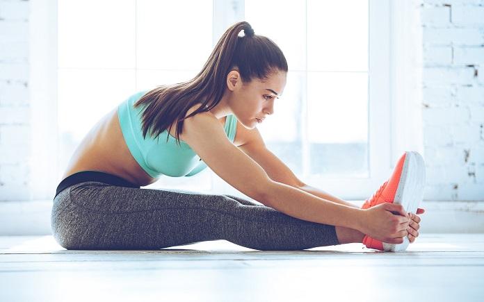 7 мощных упражнений для женского здоровья, которые достаточно просто выполнить