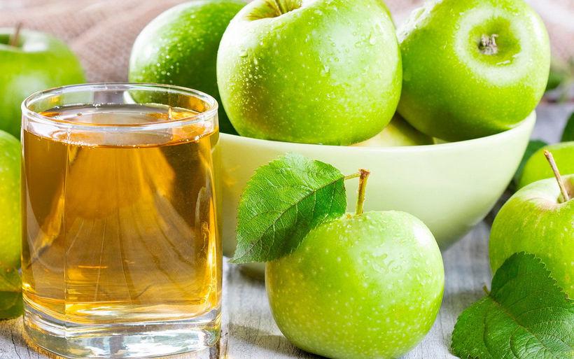 Замените чай и кофе этим волшебным напитком из яблок - организм скажет вам спасибо!