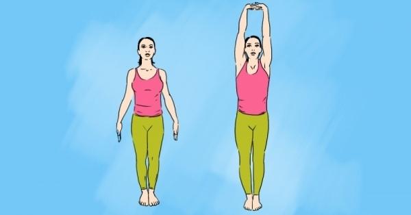3 омолаживающих упражнения: польза не только для тела, но и для психики
