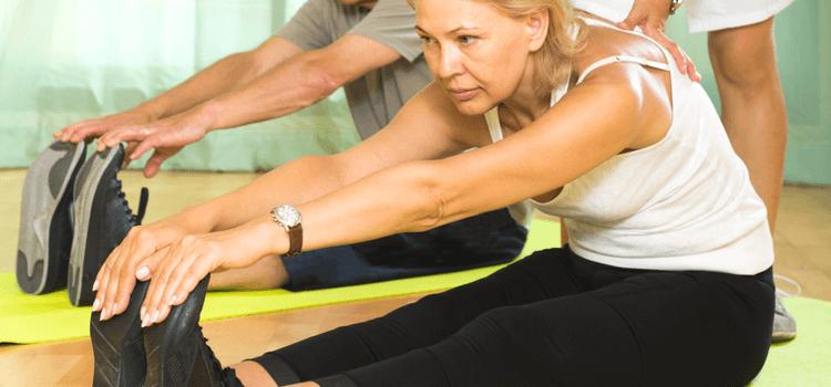 Лучшие упражнения для тех, кто хочет жить дольше