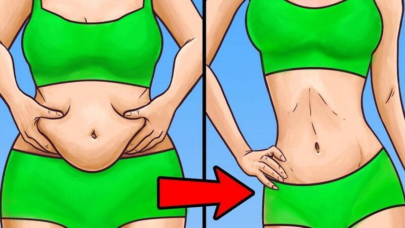 7 причин, почему некоторым женщинам трудно избавиться от жира на животе