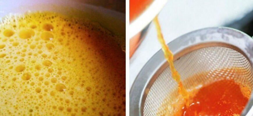 Пейте чай с куркумой, чтобы очистить печень, вывести токсины из организма и омолодить клетки