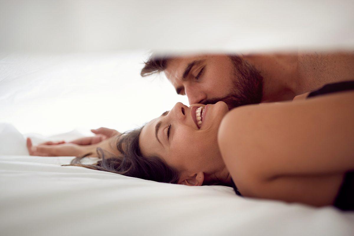 7 вредных заблуждений о сексе: разбираем популярные мифы