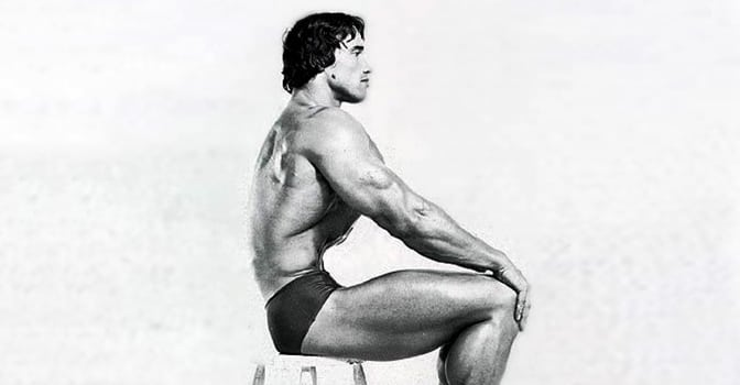 Одно простое упражнение подарит вам тонкую талию всего за 3 недели