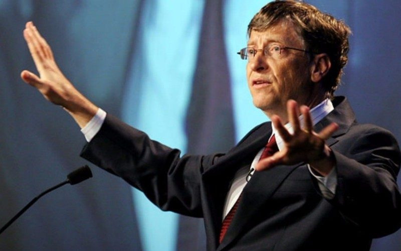 Билл Гейтс предсказывает «плохие новости» о COVID-19 в ближайшее время