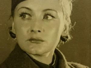 Секрет долголетия столетней актрисы: «Курила, пила коньяк, никакой диеты»