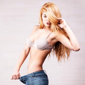 Как узнать характер женщины по телосложению