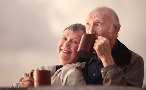 Вот что 2 чашки кофе в день делают с вашей печенью