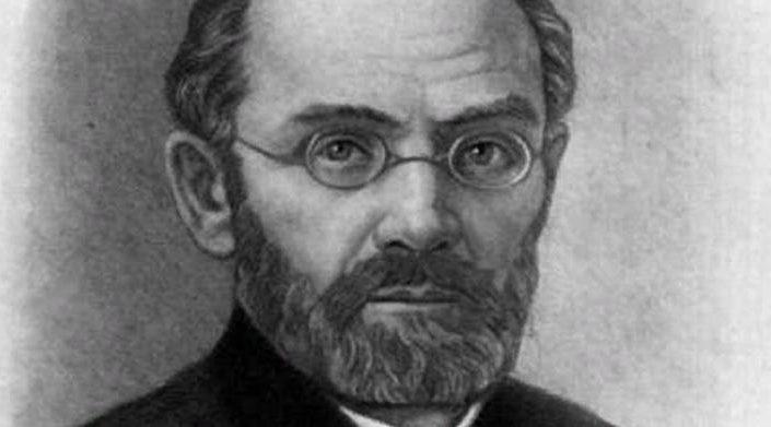 Доктор Григорий Захарьин: гроза, страх и ужас всех московских больных