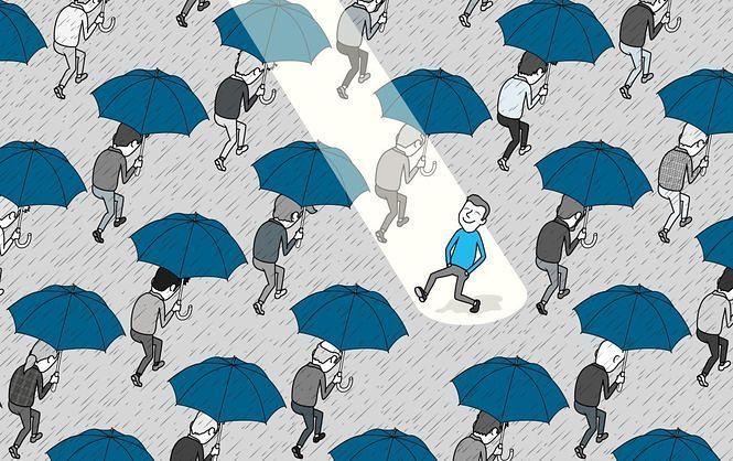 Как изжить в себе пессимиста и стать счастливым человеком: подсказывает эксперт