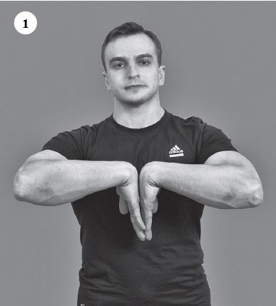 6 заболеваний, которые можно распознать с помощью изометрической гимнастики
