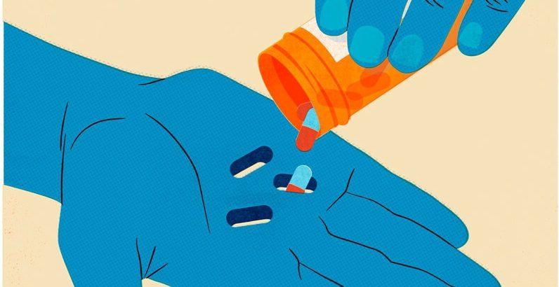 Когда антибиотики не помогут: разбираем главные случаи