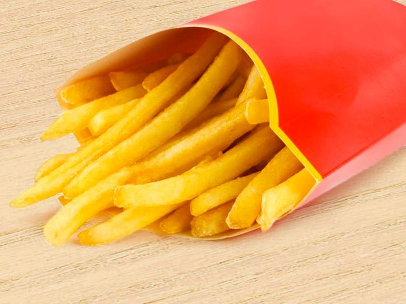 Прочитав эту статью, Вы навсегда откажетесь от картошки фри