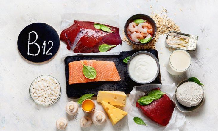 8 важных признаков дефицита витамина B12, которые мы часто игнорируем