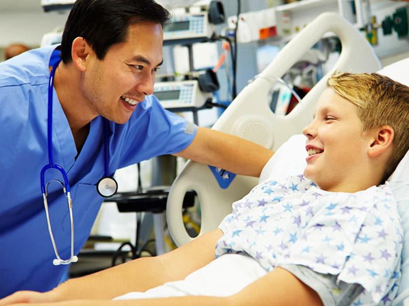 10 стран с самой лучшей медициной