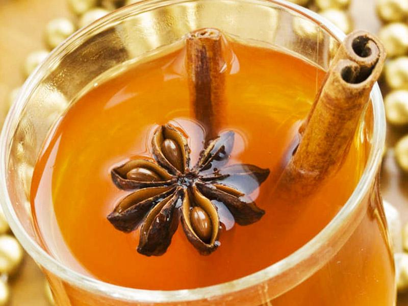 Волшебное сочетание меда и корицы творит чудеса в нашем организме