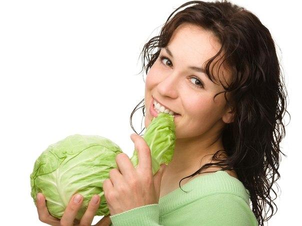 Ешьте это, чтобы увеличить вашу грудь!