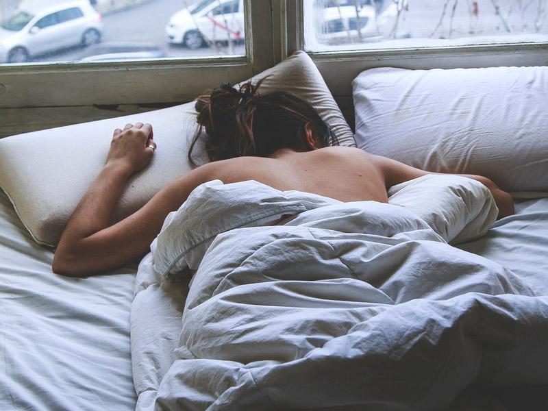 6 убедительных причин вздремнуть днем