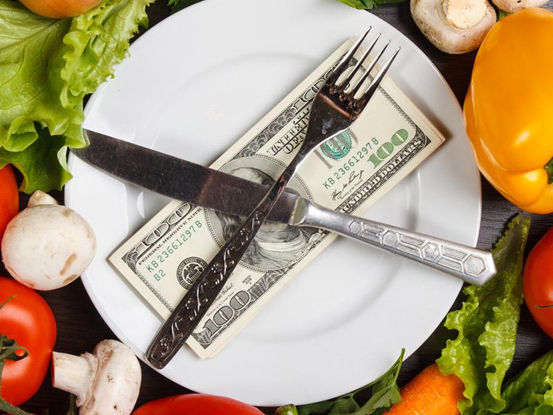 20 правил здорового питания при ограниченном бюджете