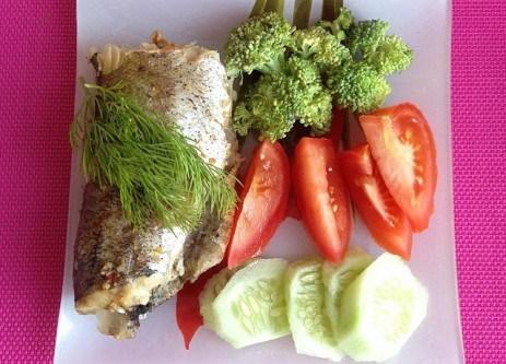 Переходим на правильное питание: 13 простых шагов