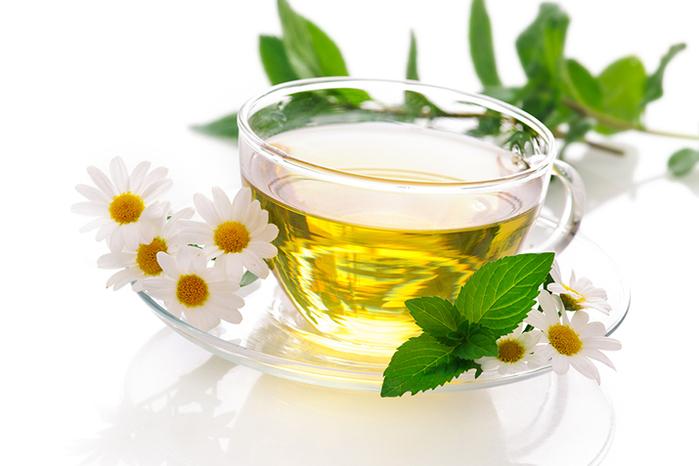 Чай для подавления чувства голода