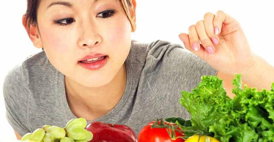 Эффективная диета, но не для всех - Японская диета!