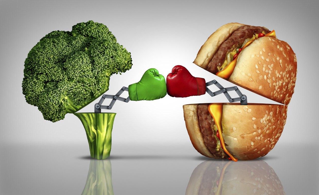 Жизнь - это трагедия питания!